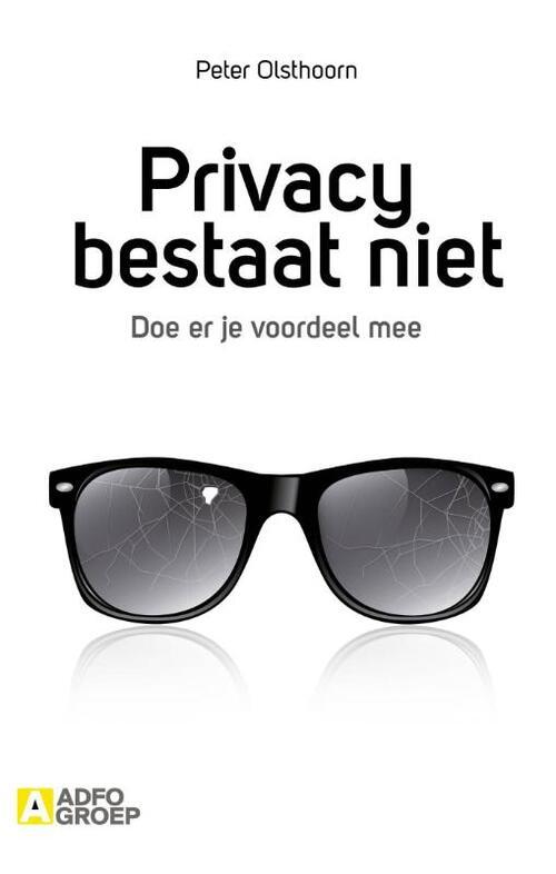 Afbeelding van Privacy bestaat niet