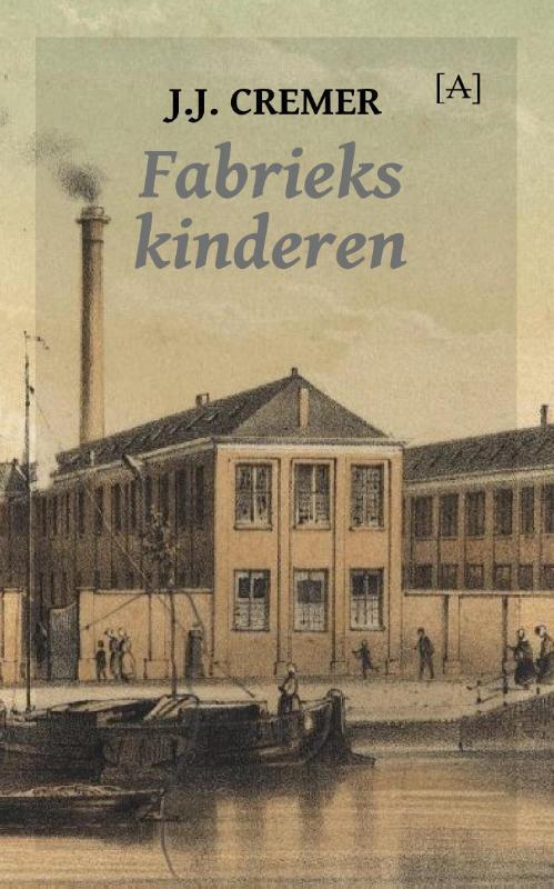 Afbeelding van Fabriekskinderen