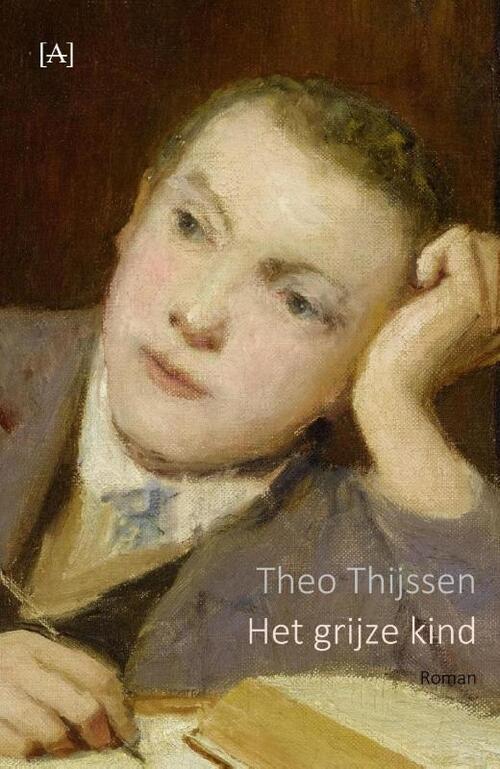 Afbeelding van Het grijze kind