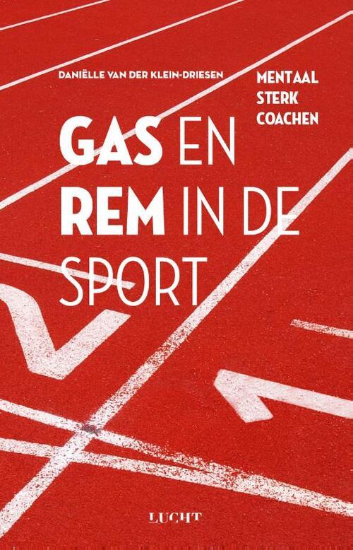 Afbeelding van Gas en rem in de sport