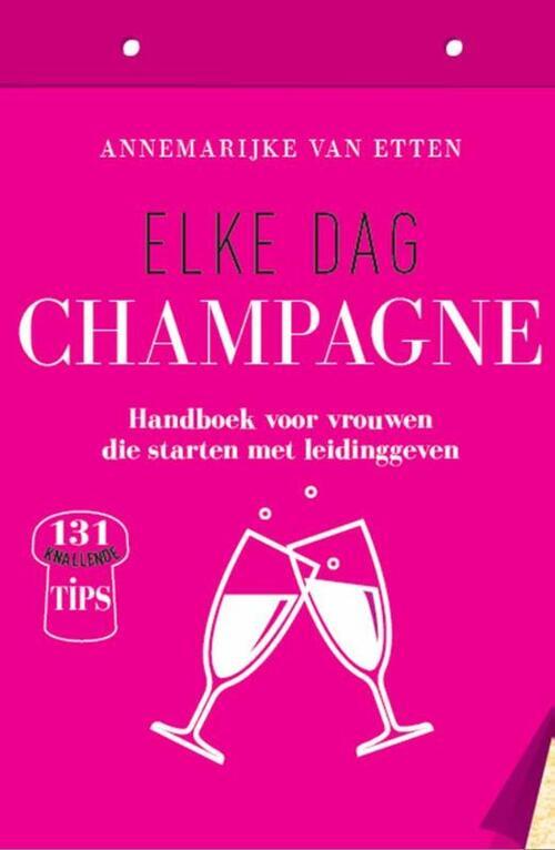 Afbeelding van Elke dag champagne