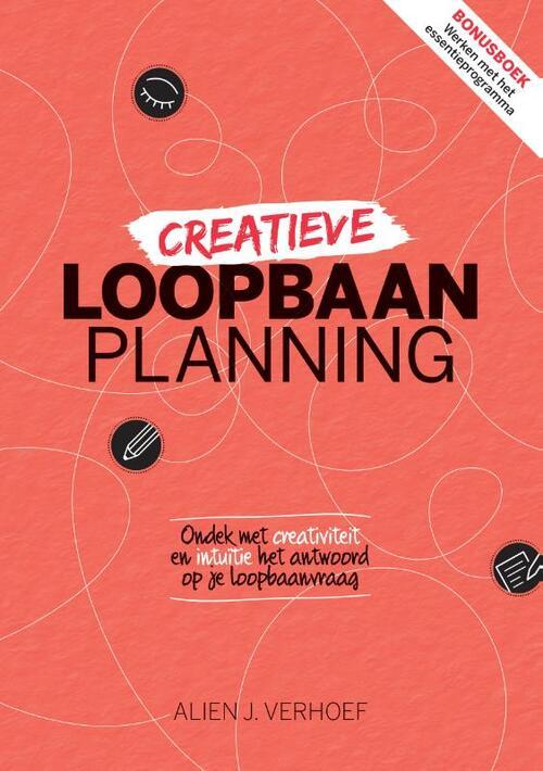 Afbeelding van Creatieve loopbaanplanning