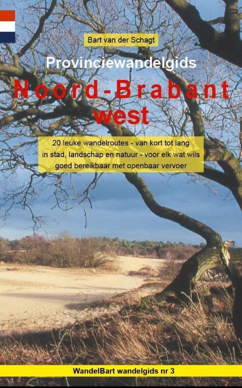 Afbeelding van Noord-Brabant west