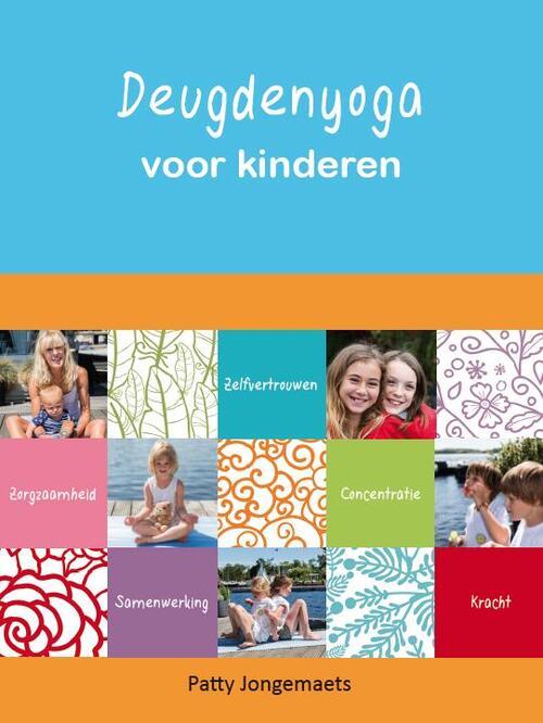 Afbeelding van Deugdenyoga voor kinderen