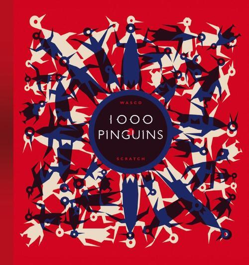 Afbeelding van 1000 Pinguïns