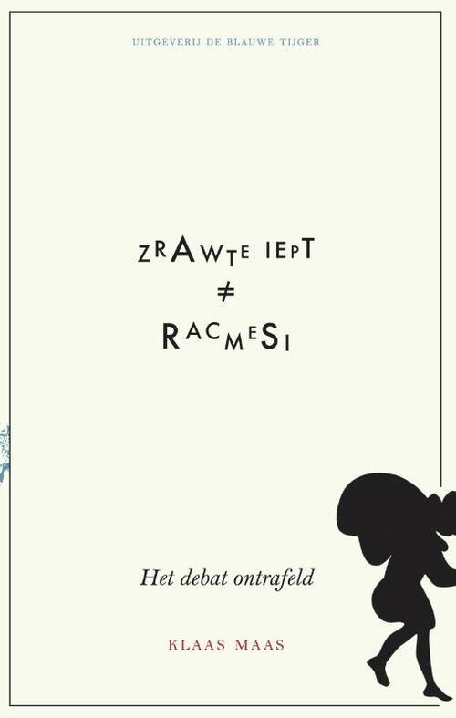 Zwarte Piet is geen racisme - Klaas Maas