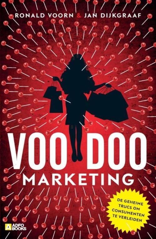 Afbeelding van Voodoo-marketing