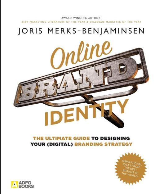 Afbeelding van Online brand identity