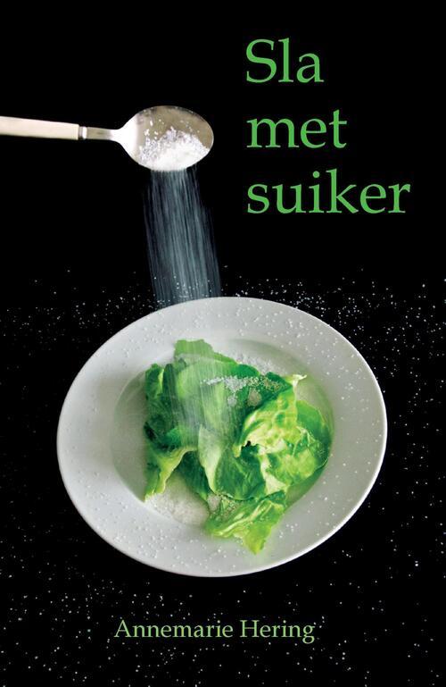Afbeelding van Sla met suiker