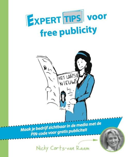 Experttips voor free publicity