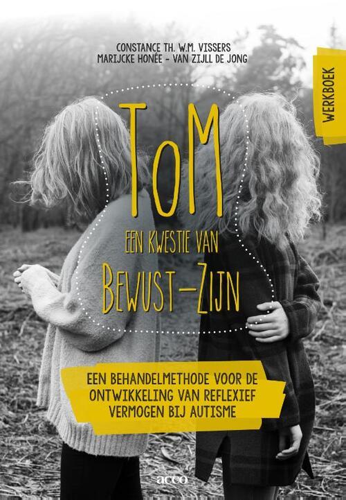 Afbeelding van ToM: een kwestie van Bewust-Zijn