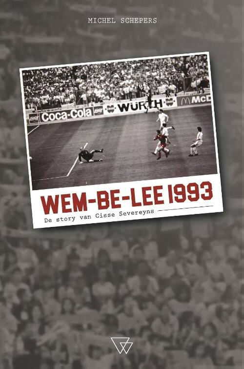 Wem-be-lee 1993 - Michel Schepers
