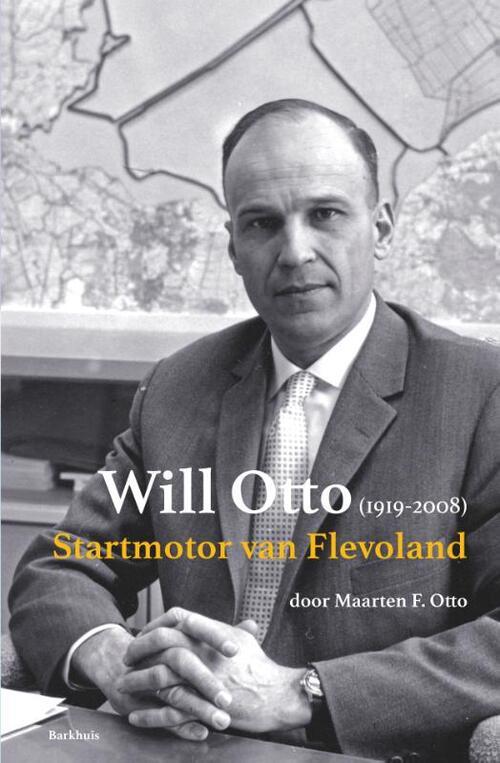 Afbeelding van Will Otto (1919-2008)