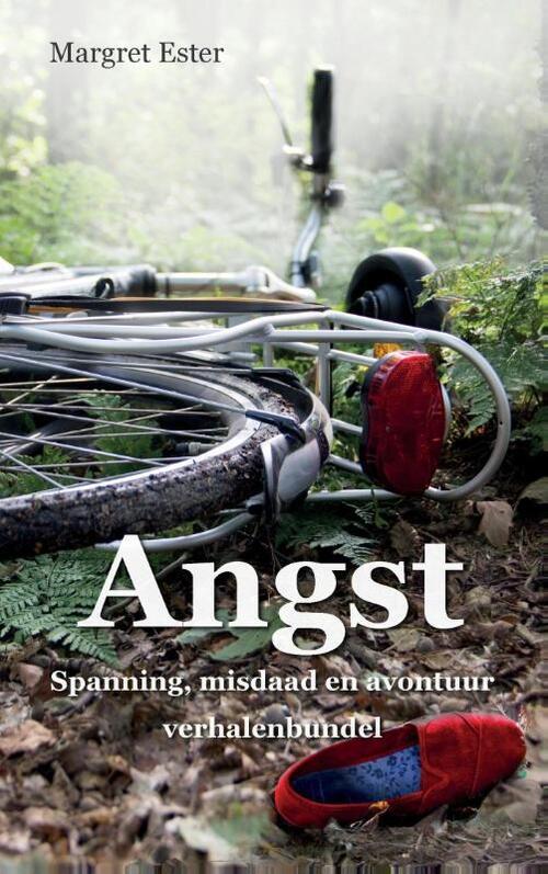 Angst - Margret Ester