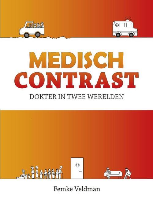 Afbeelding van Medisch contrast