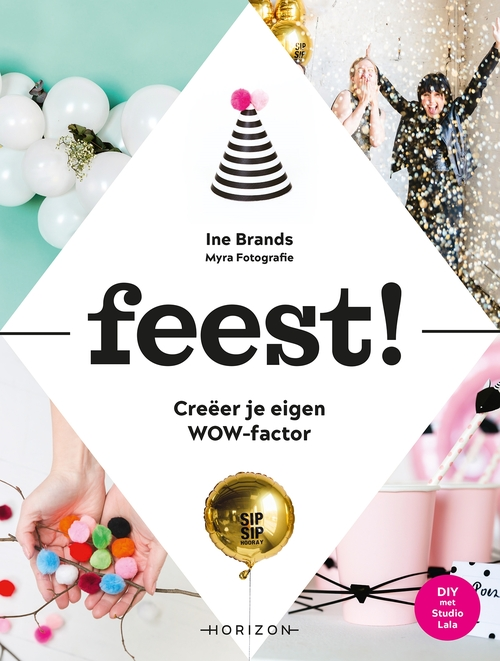 Feest! eBook Direct downloaden Horizon