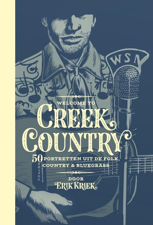 Country Creek - Erik Kriek