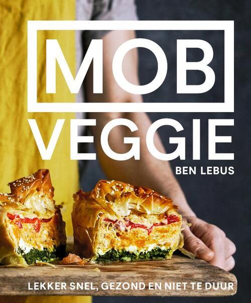 MOB veggie - Ben Lebus