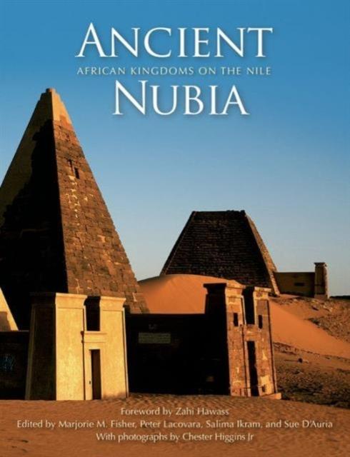 Afbeelding van Ancient Nubia