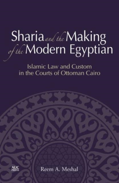 Afbeelding van Sharia and the Making of the Modern Egyptian