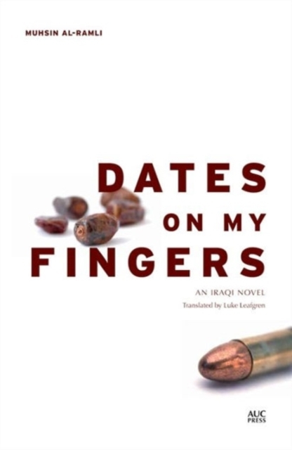 Afbeelding van Dates on My Fingers