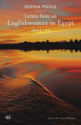 Afbeelding van Letters from an Englishwoman in Egypt