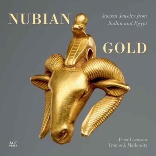 Afbeelding van Nubian Gold
