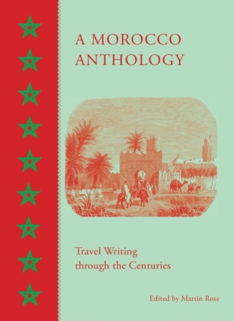 Afbeelding van A Morocco Anthology