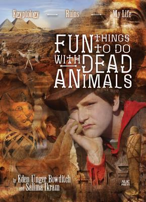 Afbeelding van Fun Things to Do with Dead Animals