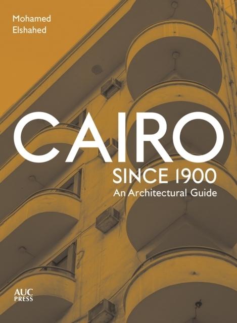 Afbeelding van Cairo Since 1900