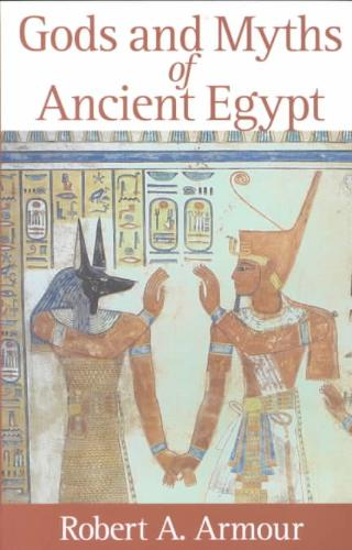 Afbeelding van Gods and Myths of Ancient Egypt