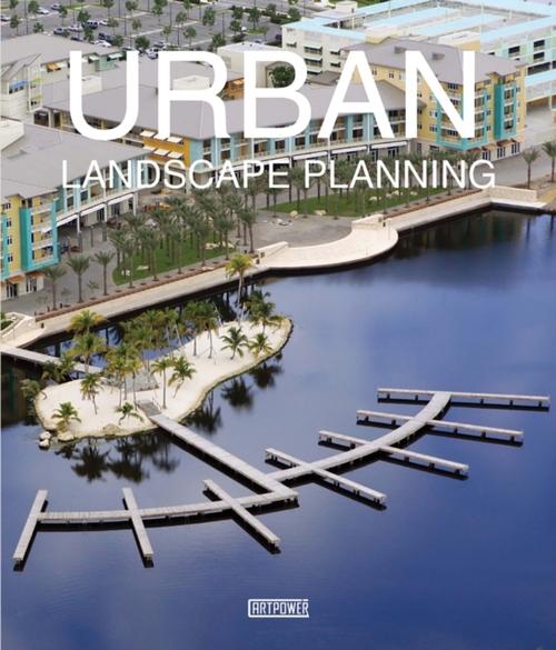 Afbeelding van Urban Landscape Planning