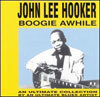 Boogie Awhile. An Ultimate Collecti-John Lee Hooker-CD