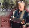 The Older The Wine, The Finer The T-Belton Richard-CD