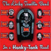 In A Honky-Tonk Mood-Lucky Tomblin Band-CD