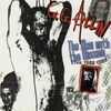 The Man With The Mission (Live 1998-GG Allin-CD