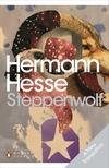 Steppenwolf-Hermann Hesse