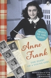 Diary of Anne Frank (Abridged for young readers)-Anne Frank