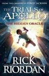 The Trials of Apollo 01. The Hidden Oracle-Rick Riordan