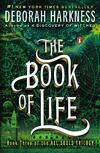 The Book of Life-Deborah Harkness