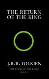 Lord Of The Rings (3): Return Of-John Ronald Reuel Tolkien