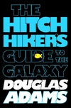 Hitchhiker's Guide to the Galaxy-Douglas Adams