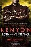 Born of Vengeance-Sherrilyn Kenyon