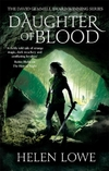 Daughter of Blood-Helen Lowe