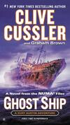 Ghost Ship-Clive Cussler, Graham Brown