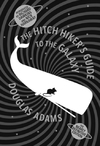 Hitch Hiker's Guide To The Galaxy-Douglas Adams