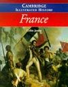 France-Colin Jones