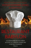 Restaurant Babylon-Imogen Edwards-Jones