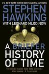 A Briefer History of Time-Leonard Mlodinow, Stephen W. Hawking