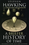A Briefer History of Time-Stephen W. Hawking